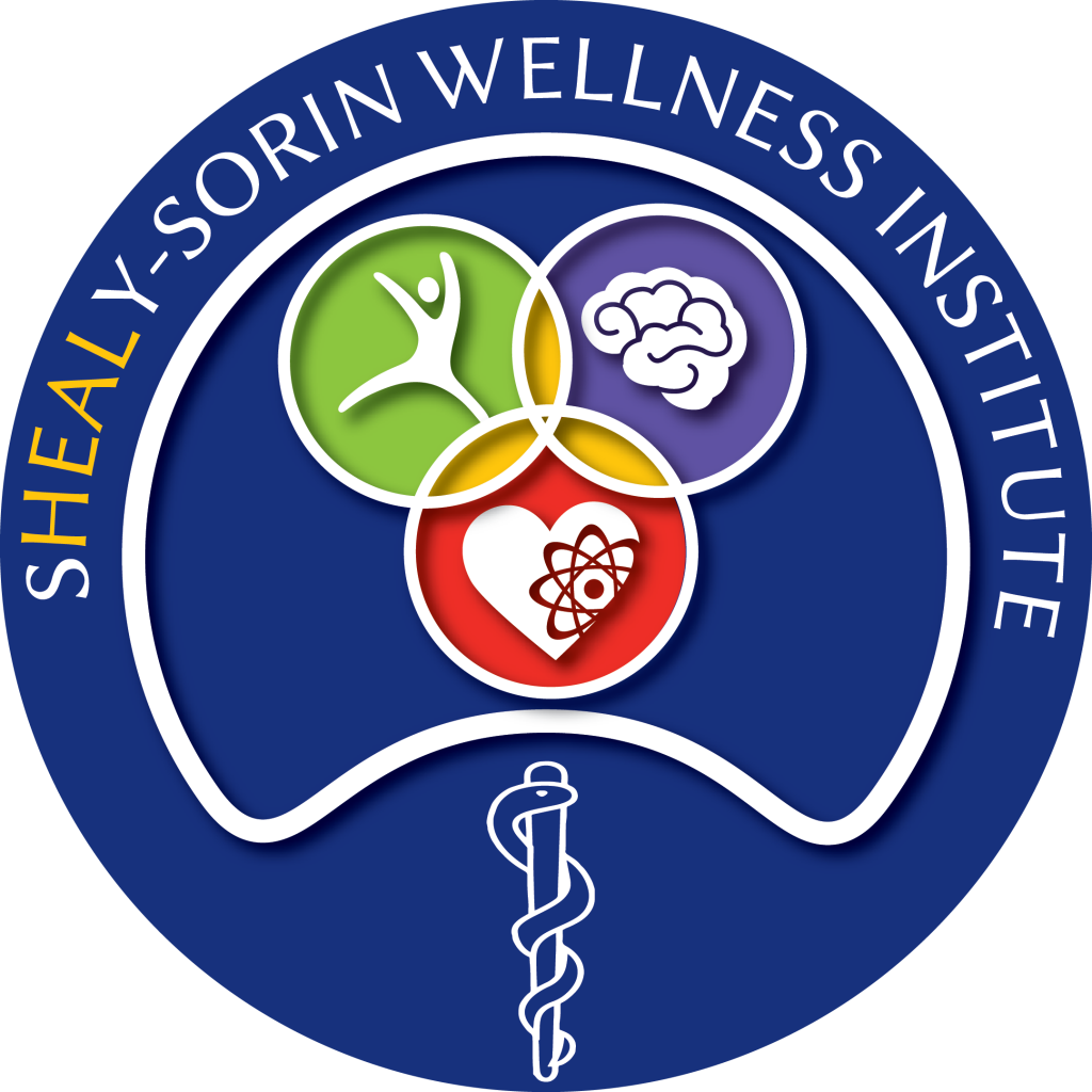 SHEALY SORIN Wellness Institute FC LOGO